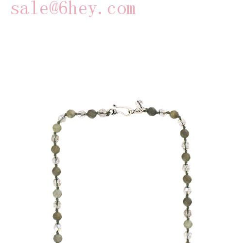tiffany lock choker