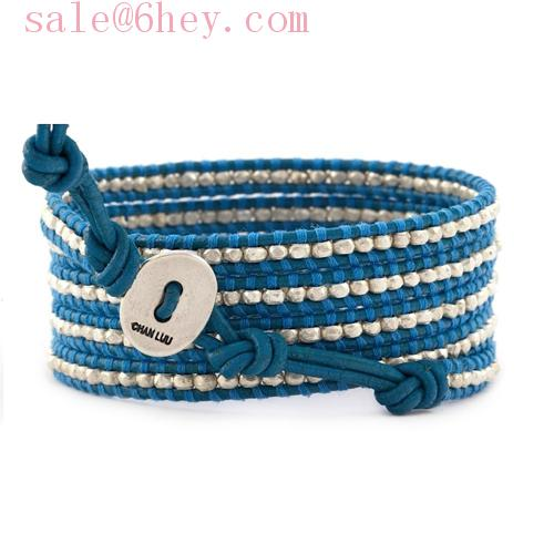 tiffany love lock bracelet